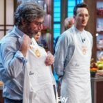 MasterChef 10:  Eliminato Francesco Genovese all'invention test. La nostra intervista